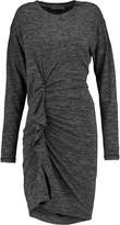 Etoile Isabel Marant Madelia ruched stretch-jersey mini dress