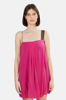 Alexander Wang Pink Tank Dress