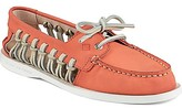 Sperry Authentic Original Haven Boat Shoe Coral