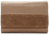 Liebeskind Berlin Piper Trifold Leather Wallet