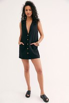 The Endless Summer The Nue Mini Dress by at Free People