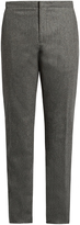 Incotex Slim-leg wool trousers