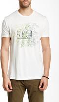 RVCA Bark & Branch Graphic Tee