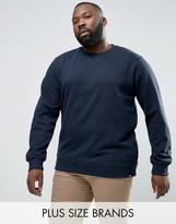Dickies Plus Sweatshirt