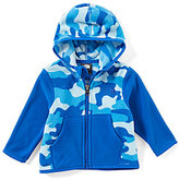 The North Face Baby Boys 3-24 Months Glacier Full-Zip Hoodie Jacket