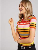 Dotti Cabana Stripe Knit