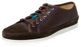 Paul Smith Shore Sequoia Low Top Sneaker