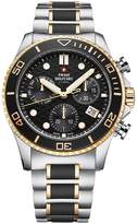 Swiss Military Men's watches SM34051.02