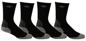 Columbia Men's 4-Pk. Boot Socks