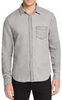 Joe's Jeans Denim Regular Fit Button Down Shirt