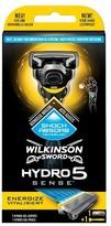 Wilkinson Sword Hydro Sense Energize Men's Razor