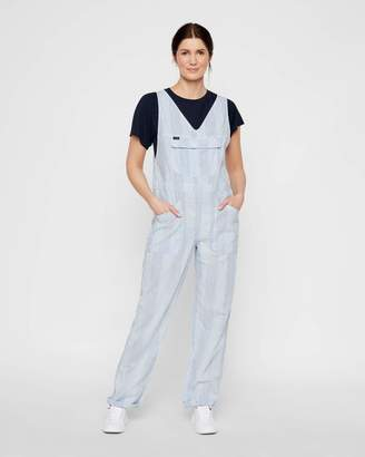 Lee Women's Pipes Jumpsuit Overall