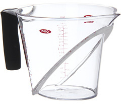 OXO Good Grips® 4-Cup Angled Measuring Cup