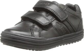 Geox Boy's J Elvis K School Uniform Shoes
