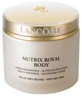 Lancôme Nutrix Royal Body Creme/6.7 oz.