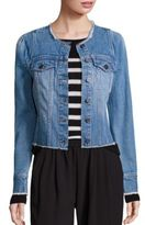 Joie Cranham Denim Jacket