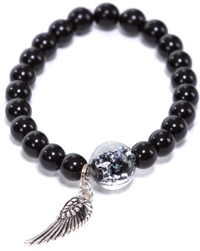 Jbon Clothing Galaxy Wing Bracelet
