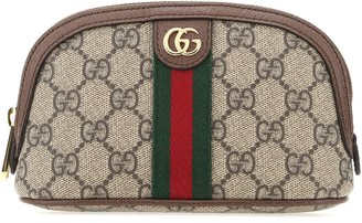 Gucci Ophidia GG Medium Cosmetic Case