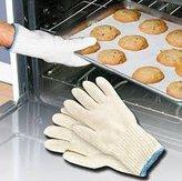Heat Resistant Oven Glove Hot Surface Handler (Set of 2)