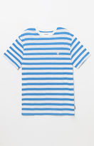Diamond Supply Co. Speedway Striped T-Shirt
