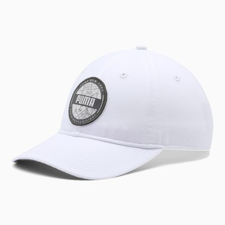 Puma World Adjustable Dad Cap