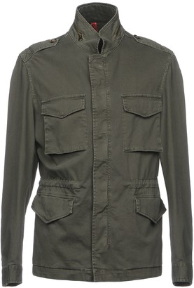 JERRY KEY Jackets