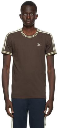 Wales Bonner Brown adidas Originals Edition Graphic T-Shirt