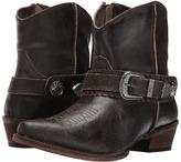 Roper Belt It Cowboy Boots
