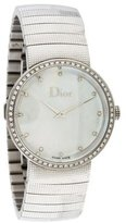 Christian Dior Baby D Watch