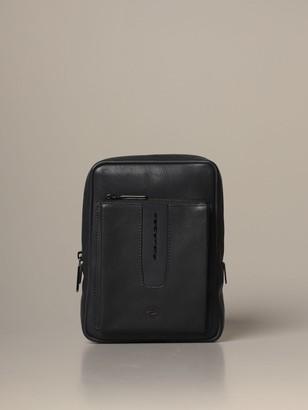 Piquadro Ipadmini Bag With Pocket For Connequ Ares
