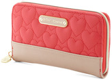 Betsey Johnson Amour in Store Wallet