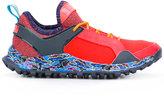 adidas by Stella McCartney Aleki X sneakers - women - Neoprene/Polyester/Foam Rubber - 3.5