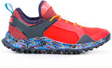 adidas by Stella McCartney Aleki X trainers - women - Neoprene/Polyester/Foam Rubber - 6.5