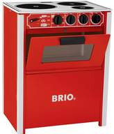 Brio Red Play Stove