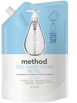 Method Products Gel Hand Wash Refill Sweet Water