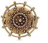 Chloé 'Coins' twist band ring