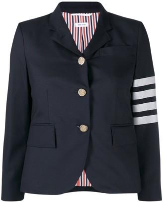 Thom Browne 4-Bar stripe blazer