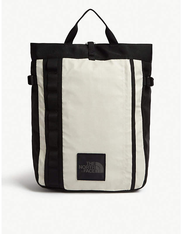 The North Face Base Camp Lunar backpack tote