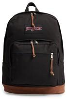 JanSport Men's 'Right Pack' Backpack - Black
