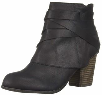 Fergie Fergalicious Women's Cellar Ankle Boot