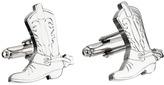 Cufflinks Inc. Boots and Spurs Cufflinks