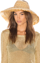 L-Space Del Rey Roll Up Hat