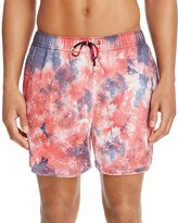 Original Paperbacks Waikiki Tie Dye Swim Trunks - 100% Bloomingdale's Exclusive