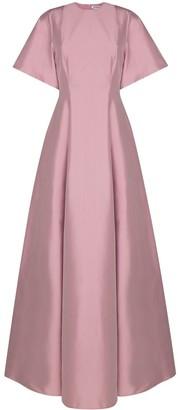 BERNADETTE Madelein A-line gown