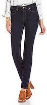 Vince Camuto Two by Classic Straight-Leg Skinny Jeans