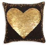 Jonathan Adler Talitha Heart Throw Pillow