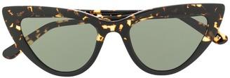 L.G.R Cat Eye Sunglasses