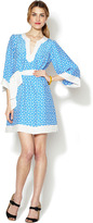Alice & Trixie Silk Jackie Dress