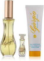Giorgio Beverly Hills Giorgio 3 pc Gift Set For Women