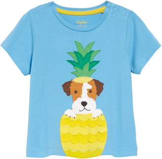 Boden Applique T-Shirt